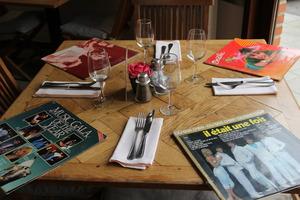 La Tavola - Restaurant italien